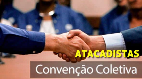 CONVENÇÃO COLETIVA 2016/2017 ATACADISTA