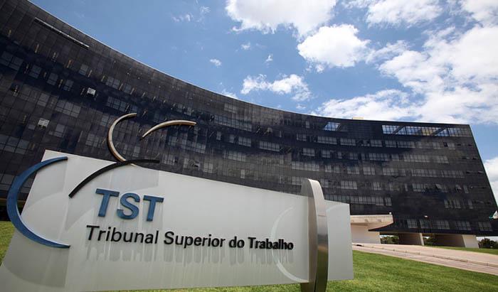 TST suspender Liminar que beneficiava os trabalhadores em supermercados